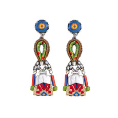 Ayala Bar Zen Arcade Wanderlust Earrings