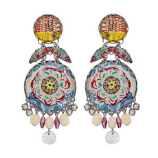 Ayala Bar Silent Dream Lullaby Earrings
