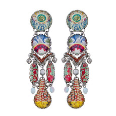 Ayala Bar Silent Dream Imagine Earrings