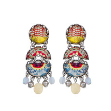 Ayala Bar Silent Dream Slumber Party Earrings