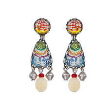 Ayala Bar Silent Dream La La Land Earrings