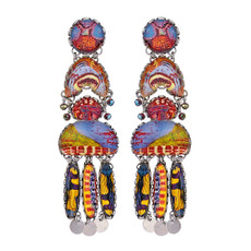 Ayala Bar Soul Voyage Sparks Fly Earrings