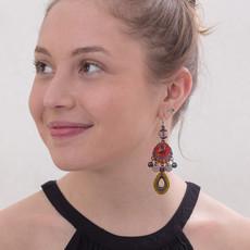 Ayala Bar Soul Voyage Lollipop Earrings