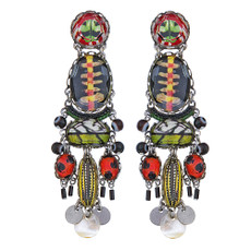 Ayala Bar Swing Song Lovebug Earrings