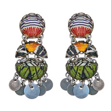 Ayala Bar Swing Song Island Bliss Earrings