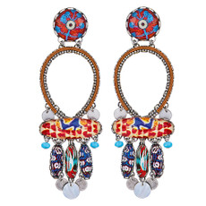 Ayala Bar Afro-Desia Groovy Tuesday Earrings