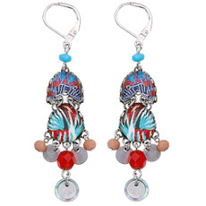 Ayala Bar Afro-Desia Bodacious Earrings
