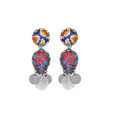 Ayala Bar Afro-Desia Boogie Nights Earrings