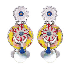 Ayala Bar Lemonade Earrings