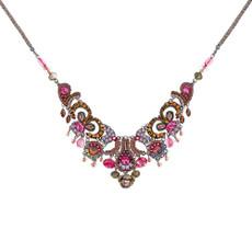 Ayala Bar Secret Cave Golden Hour Necklace