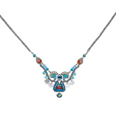 Ayala Bar Hidden Beach Past Curfew Necklace