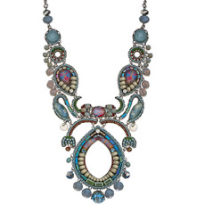 Ayala Bar Blue Skies Mojave Necklace