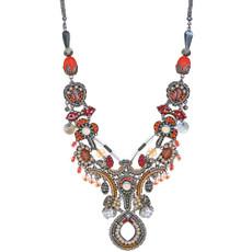 Ayala Bar Caribbean Island 5'oclock Necklace