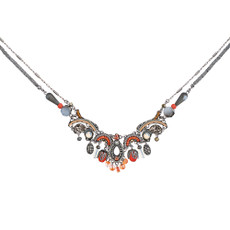 Ayala Bar Caribbean Island Peachy Keen Necklace