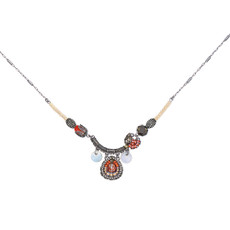 Ayala Bar Caribbean Island Holiday Necklace