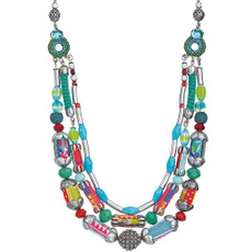 Ayala Bar Shell Beach Trade Winds Necklace