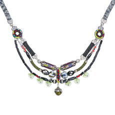 Ayala Bar Ethereal Spirit Storybook Necklace