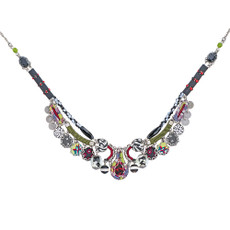 Ayala Bar Ethereal Spirit Secret Garden Necklace