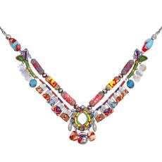 Ayala Bar Zen Arcade Lotus Necklace