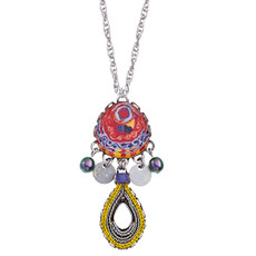 Ayala Bar Soul Voyage Lollipop Pendant