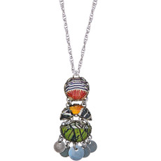 Ayala Bar Swing Song Island Bliss Pendant