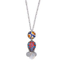 Ayala Bar Afro-Desia Boogie Nights Pendant