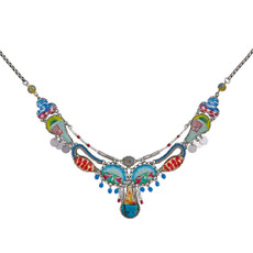 Ayala Bar Clear Coast Montego Bay Necklace
