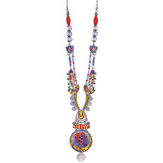 Ayala Bar Soul Voyage Escape Necklace