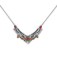 Ayala Bar Swing Song Blackjack Necklace