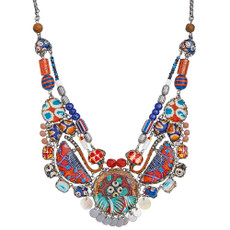 Ayala Bar Afro-Desia Electricity Necklace