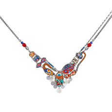 Ayala Bar Afro-Desia Hypnotize Me Necklace
