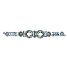 Ayala Bar Blue Skies Magnet Clasp Bracelet