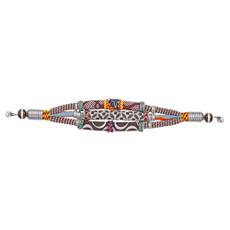 Ayala Bar Treasure Island Magnet Clasp Bracelet