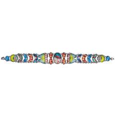 Ayala Bar Clear Coast Magnet Clasp Bracelet