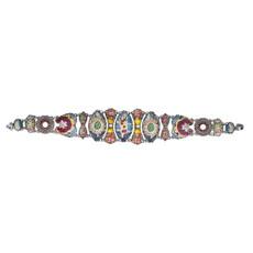 Ayala Bar Silent Dream Magnet Clasp Bracelet