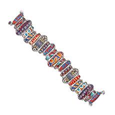 Ayala Bar Afro-Desia Magnet Clasp Bracelet