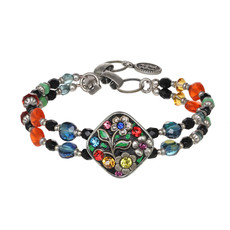 Michal Golan Midsummer Diamond Bracelet