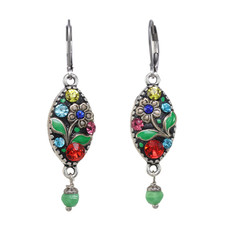 Michal Golan Midsummer Drop Earrings