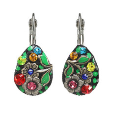 Michal Golan Midsummer Teardrop Earrings