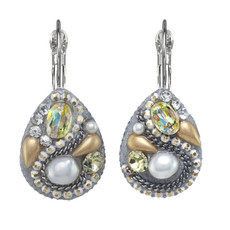 Michal Golan Moonlight Drop Earrings