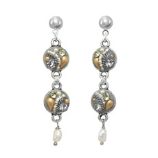 Michal Golan Moonlight Dangling Earrings