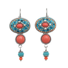 Michal Golan Dangling Aruba Earrings