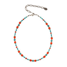 Michal Golan Aruba Beaded Necklace