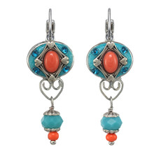 Michal Golan Aruba Dangling Earrings
