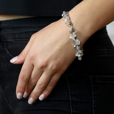 Michal Golan Icy Dreams Charm Bracelet