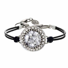 Michal Golan Icy Dreams Circle Bracelet