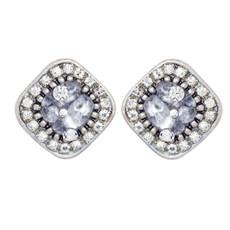 Michal Golan Icy Dreams Diamond Earrings