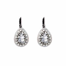 Michal Golan Icy Dreams Teardrop Earrings