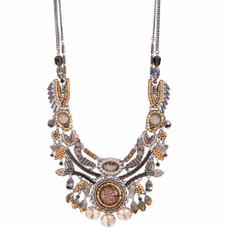 Ayala Bar Golden Fog Fragile Whispers Necklace