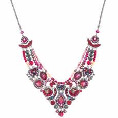 Ayala Bar Crimson Flame Strawberry Candy Necklace